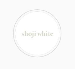 shoji.white